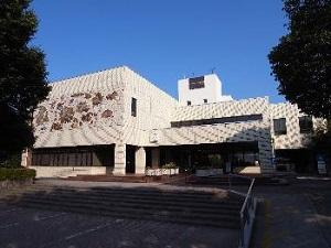 熊本市託麻公民館